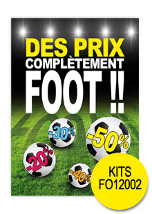 KIT-FOOT-FO12002-COLLECTION